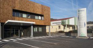 siège de l'Adapei de la Corrèze